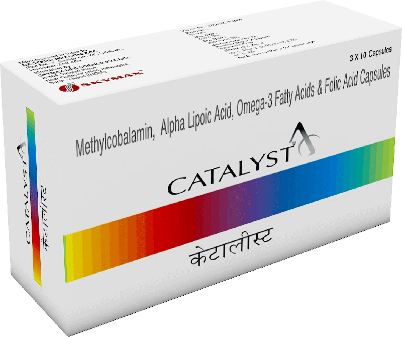 CATALYST Injection