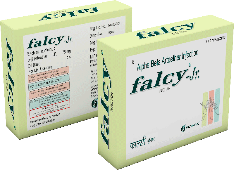 FALCY Jr.INJECTION