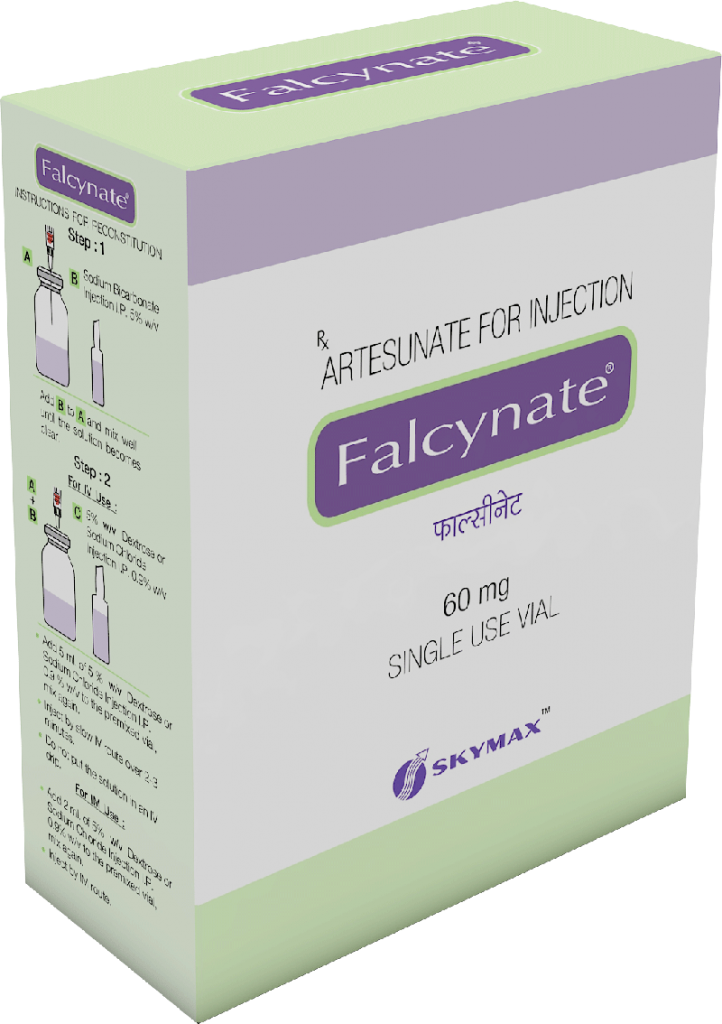 FALCYNATE INJECTION