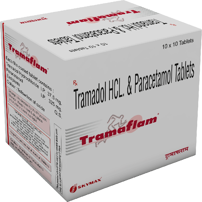 TRAMAFLAM TABLETS
