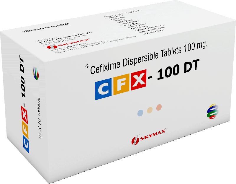 CFX-100 DT TABLETS