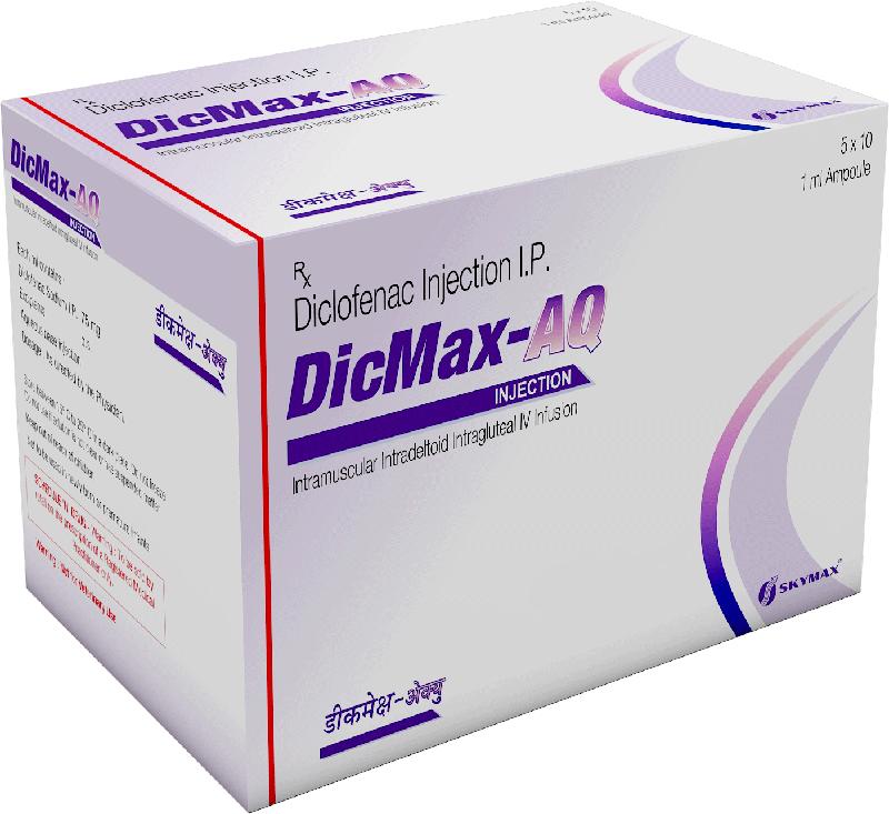 DICMAX-AQ INJ
