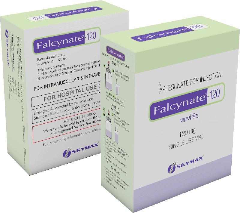 FALCYNATE-120 INJ
