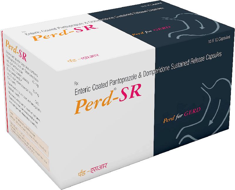 PERD-SR CAPSULES