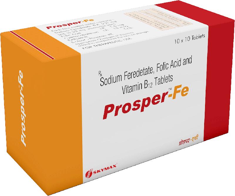 PROSPER-FE TABLETS